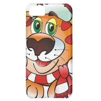 Tigre del navidad