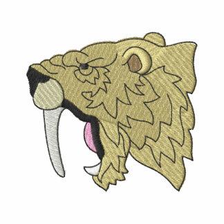 tigre del SABRE-diente