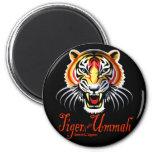Tigre del Ummah Imán De Frigorifico