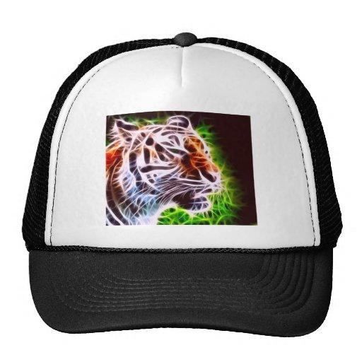 Tigre elemental gorros
