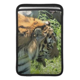 Tigre Funda Para Macbook Air