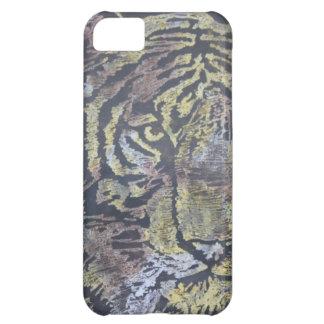 Tigre Funda Para iPhone 5C