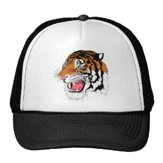 Tigre Gorra
