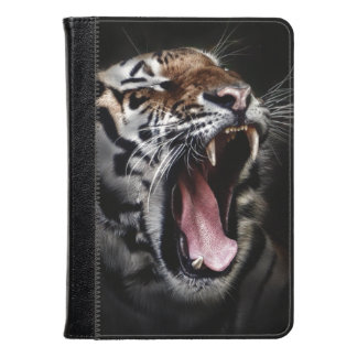 Tigre hambriento