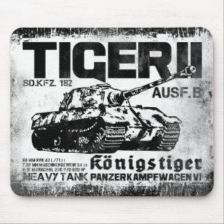 Tigre II Mousepad