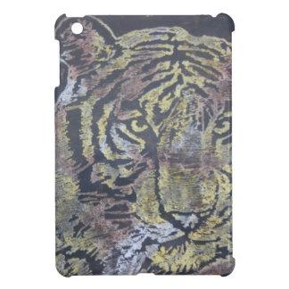 Tigre iPad Mini Cárcasa