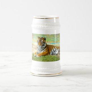 Tigre Jarra De Cerveza