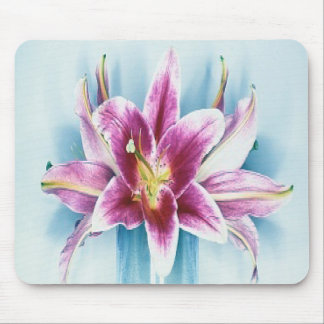 Tigre Lilly Mousepad