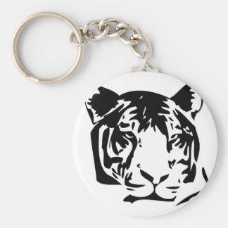 Tigre Llaveros Personalizados
