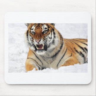 Tigre Mouse Pad