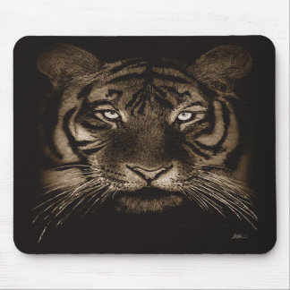 Tigre Mousepad Alfombrillas De Ratón
