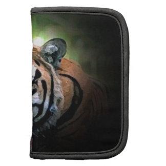 Tigre Planificadores