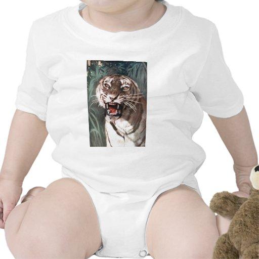 Tigre Trajes De Bebé