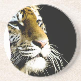 Tigre Posavasos Personalizados