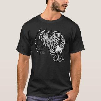 Tigre principal del EOD (camisetas etc para Playera