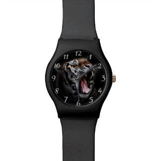 Tigre Reloj De Mano