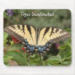 Tigre Swallowtail Tapete De Raton