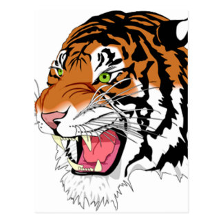 Tigre Postales