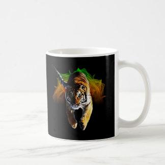 Tigre Taza De Café