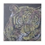 Tigre Teja Cerámica