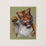 Tigre, tigre puzzles