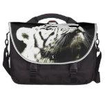 Tigre y esperanza bolsas para portatil