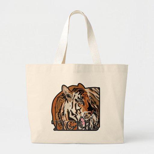 Tigres Bolsas De Mano