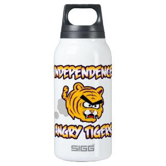 Tigres enojados de la independencia