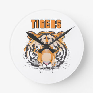 Tigres Macot Reloj