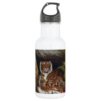 Tigres y Cubs