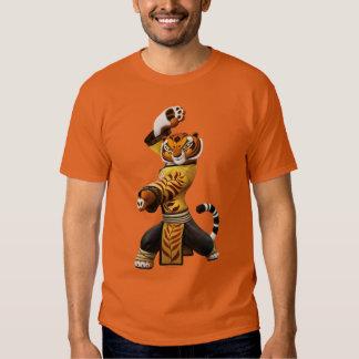 Tigresa principal - audaz camisas