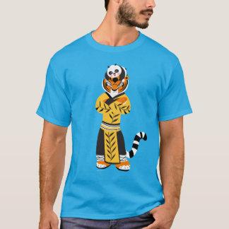 Tigress and Baby Panda T-Shirt