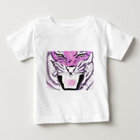 Tigress Baby T-Shirt