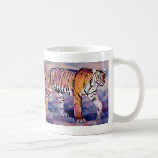 Tigress Khana India 1999 Coffee Mug