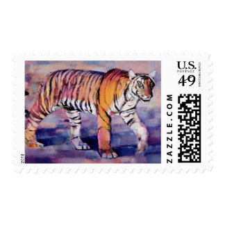 Tigress Khana India 1999 Postage