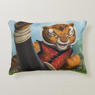 Tigress Kick Accent Pillow
