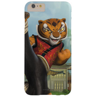 Tigress Kick Barely There iPhone 6 Plus Case