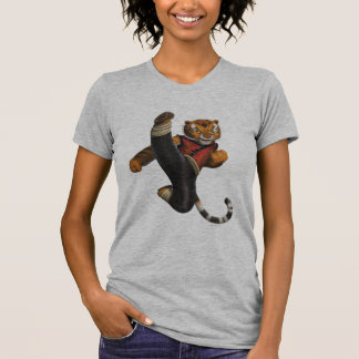 Tigress Kick Tee Shirt