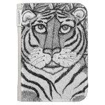 Tigress Soul Kindle Folio Kindle Covers