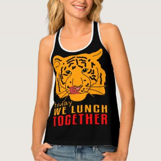 Tigress - Today We Lunch Together Dark