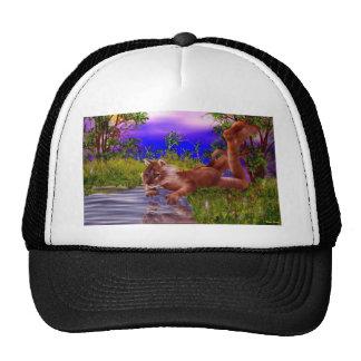 Tigress Trucker Hat