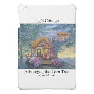 Tigs Cottage T iPad Mini Case
