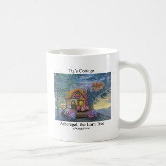 Tigs Cottage T Coffee Mug