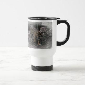 Tigs Travel Mug