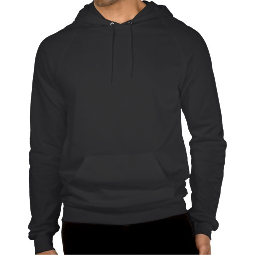 TIGYB Official Signature Premium Hoodie