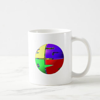 TIH Logo Coffee Mug