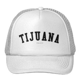 Tijuana Gorras