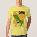 Tijuana Iguana t-shirt