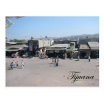 Tijuana México 2 Postales