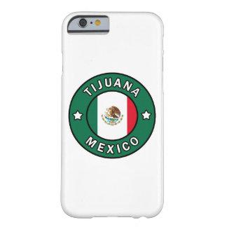 Tijuana Mexico phone case